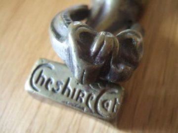 Cheshire Cat Door Knocker