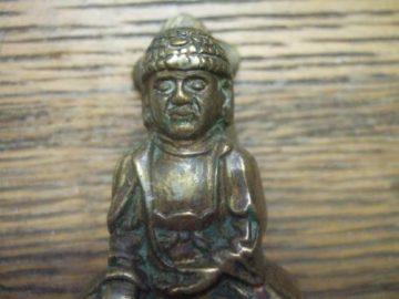 Buddha Door Knocker