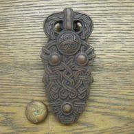 Celtic Door Knocker - D017