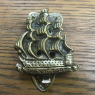 HMS Victory Door Knocker - D043