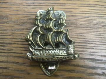HMS Victory Door Knocker - D043