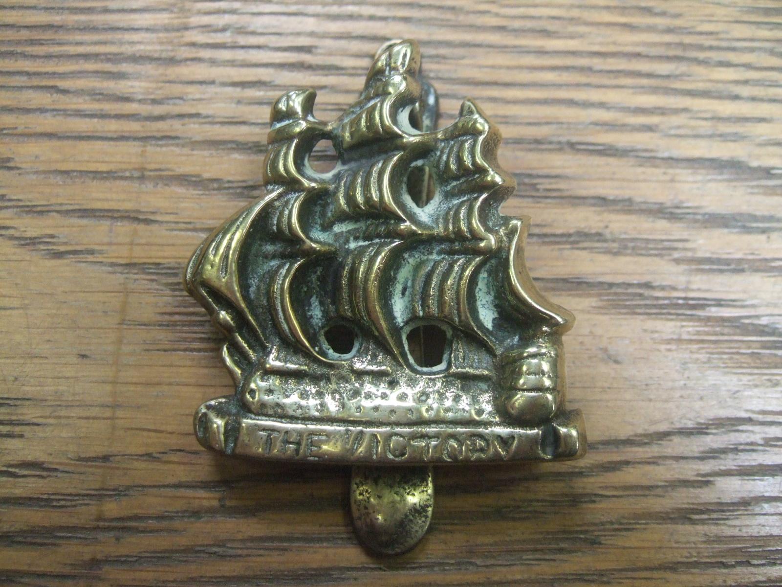 HMS Victory Ship - D062