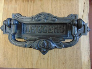 Arts_&_Crafts_Door_Knocker_D068