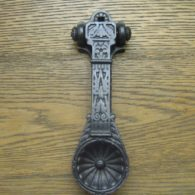 Christopher Dresser Antique Door Knocker - D081
