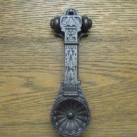 Christopher Dresser Antique Door Knocker - D081
