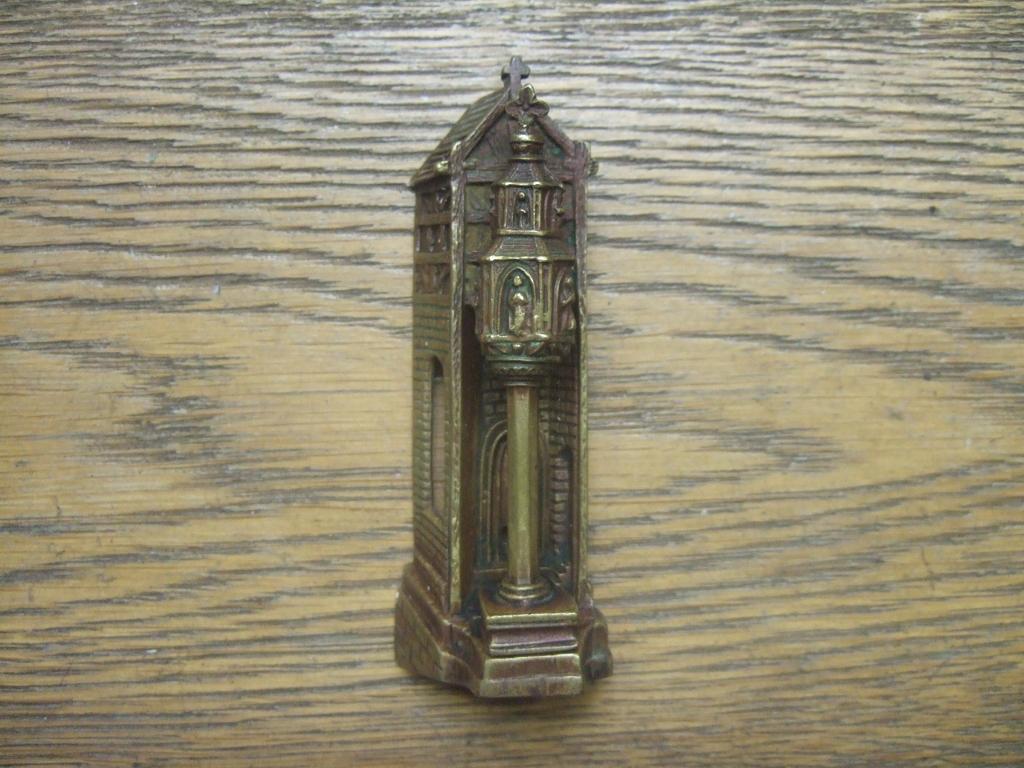 Religious Door Knocker - D082