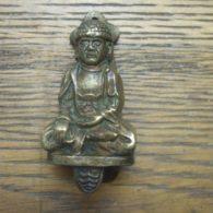 Buddha Door Knocker - D117