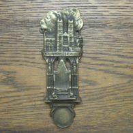 Westminster Abbey Door Knocker - D118