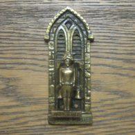 Wimborne Minster Doorknocker - D127