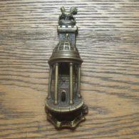 Water Well Brass Antique Door Knocker