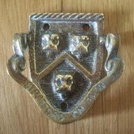 Straford-upon-Avon Door Knocker