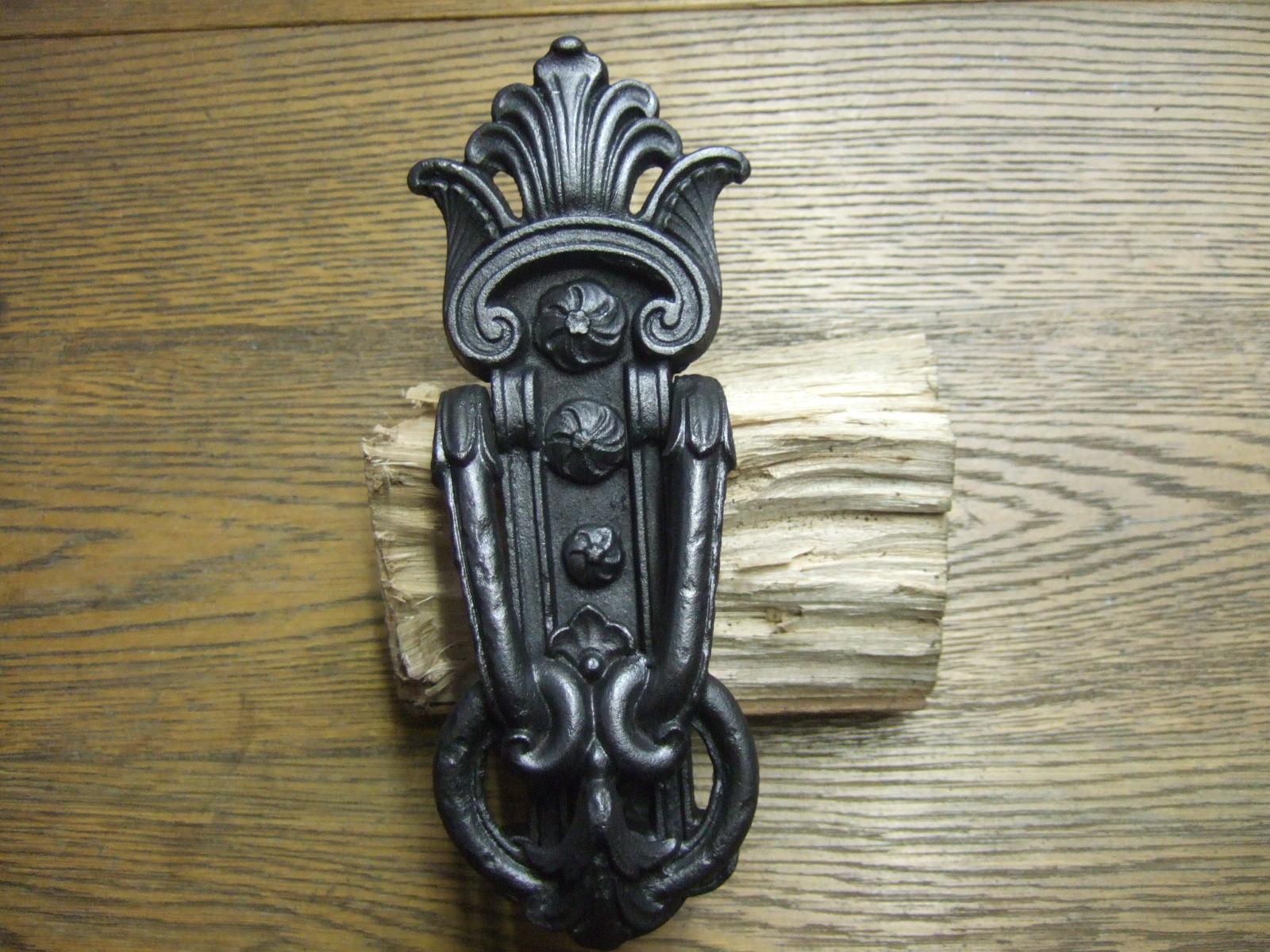 Good Victorian Door Knocker By A Kenrick U0026 Sons