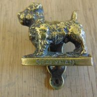 Sealyham_Terrier_Door_Knocker_D326