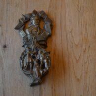 Charles Dickens Door Knocker D334-1119