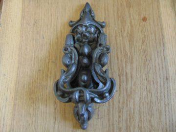 Victorian Door Knocker D016L