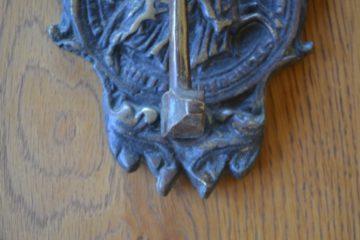 D363_0515_Masonic_Door_Knocker