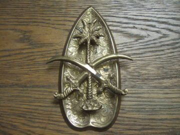 Reproduction_Brass_Door_Knocker_RD015