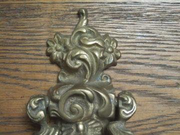 Victorian_Style_Brass_Door_Knocker_RD018