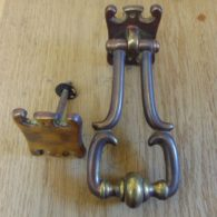 Arts_&Crafts_Door_Knocker_D013