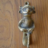 D452_0515_Brass_Imp_Doorknocker