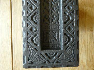 D448_0715_Victorian_Cast_Iron_Letterbox