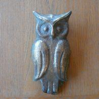 D506_0715_Reproduction_Owl_Door_Knocker