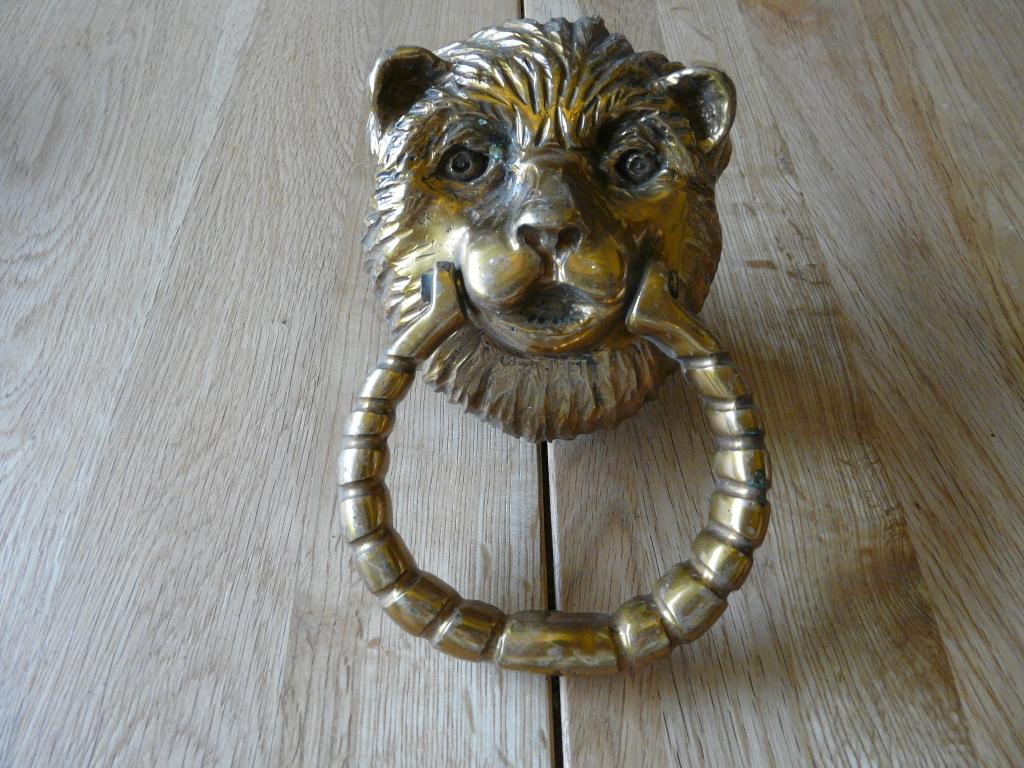Teddy bear door knocker d130 0815 antique door knockers for Door knockers uk