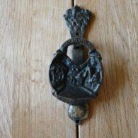 D449_0815_Shanklin_Isle_Of_Wight_Door_Knocker