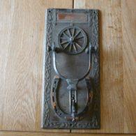 D346_0915_Western_Cowboy_Door_Knocker