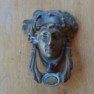 Dionysus_Brass_Door_Knocker_d248-1116