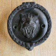 Brass_Panther_Door_Knocker_RD011