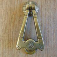 Arts_&_Craft_Door_Knocker_D096-0317