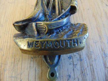 Weymouth_Sailing_Boat_Door_Knocker_D116-0418