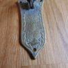 Brass Cherub Door Knocker D546-0618 Antique Door Knocker