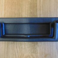 Art Deco Door Knocker and Letterbox D379-0918Antique Door Knocker Company.