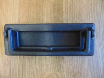 Art Deco Door Knocker and Letterbox D379-0918Antique Door Knocker Company.