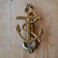 Anchor Door Knocker D460-1119