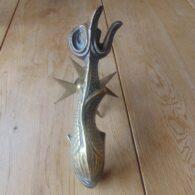 Maltese Fish Door Knocker D503-0719