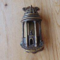 Waterwell Door Knocker D512-0719