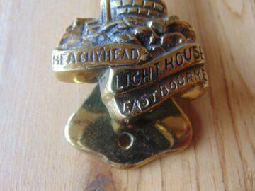 Beachyhead Lighthouse Door Knocker D531-0719