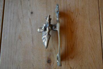 Stag Door Knocker D053-0919