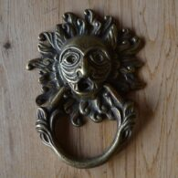 Durham Sanctuary Door Knocker D228-0919