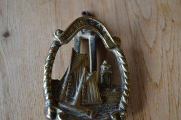Ramsgate Door Knocker D574-0919