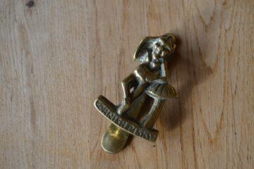Cornish Pisky Door Knocker D577-0919