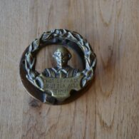 Shakespeare Door Knocker D423-1019