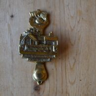 Gretna Green Door Knocker D534-1019
