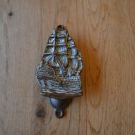HMS Victory Door Knocker D582-1119
