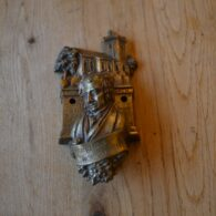 William Wordsworth Door Knocker D583-1119