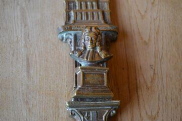 St Paul's Cathedral Door Knocker D586-1119