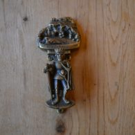 King Arthur Door Knocker D594-1119